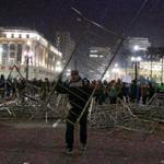 برزیل  اعتراضات عمومی