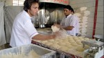 کارگران نانوا