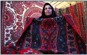 tahere-iranmanesh