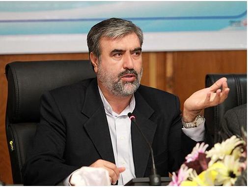 عزیزی استاندار شیرازی هرمزگان